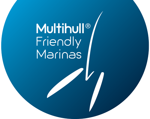 Multihull Friendly Marinas